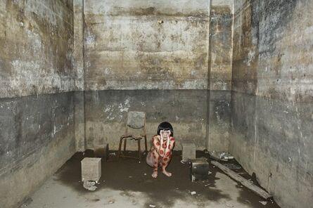 A Mi Yoon, '003 At night 1', 2010