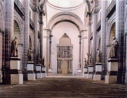 Candida Höfer, 'San Augustin Mexico D.F. II', 2005