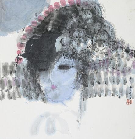 LEE Chung-Chung, 'A Light Rain on My Face', 2000