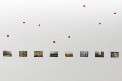 "Yuri Leiderman, '""Places, where I was happy""', 1995"