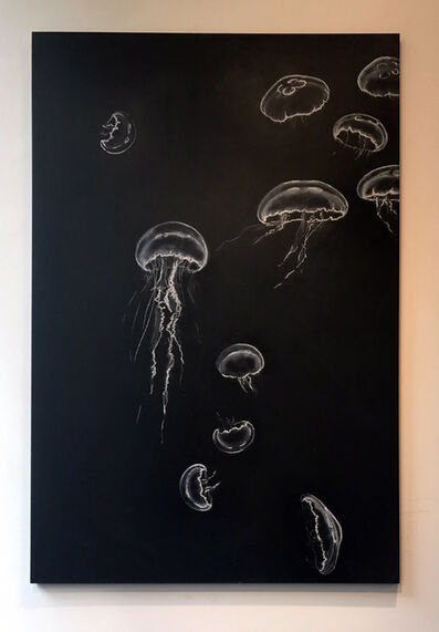 Wolfgang Stiller, 'Jellyfish', 2011