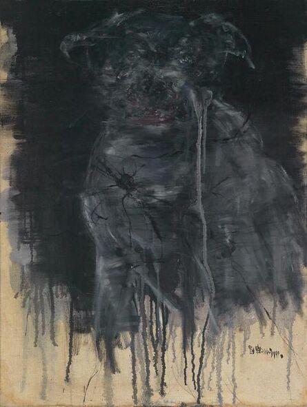 Liu Wei 刘炜 (b. 1965), 'Dog No.2', 1999