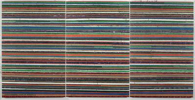 Adel Abdessemed, 'Cocorico painting, Oasis auberge dans le désert', 2017-2020
