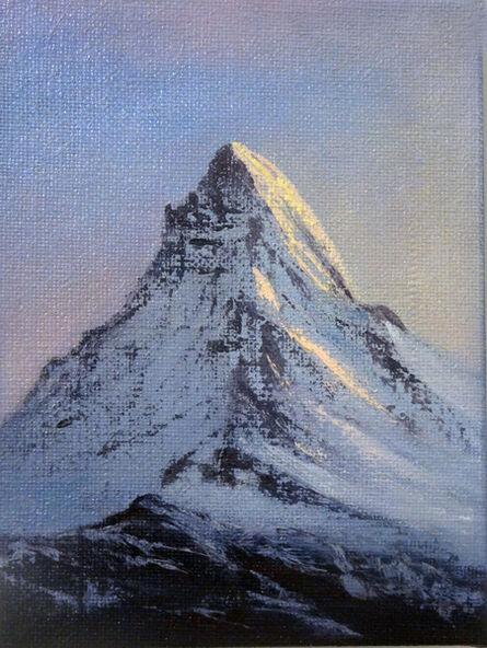 Adam Straus, 'Matterhorn', 2014