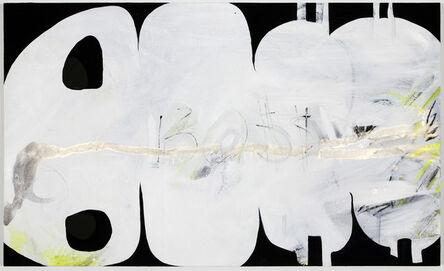 Suzanne McClelland, 'BO$$', 2013