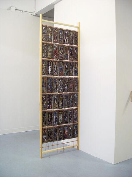 Connie DK Lane, 'Seven Times Seven ', 2013