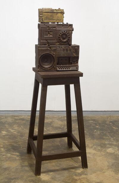 T V Santhosh, 'Obsolete Objects II                           ', 2016