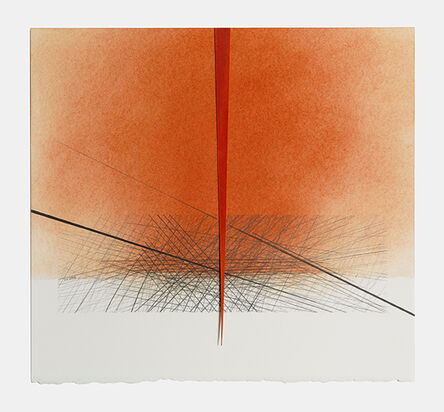 Ann Christopher, 'The Lines of Time 22', 2014