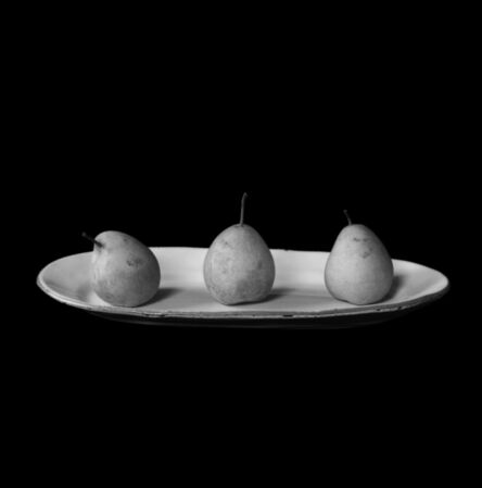 Mariana Cook, 'Barbara's Pears, West Tisbury, Massachusetts, 10 October 1999', 1999