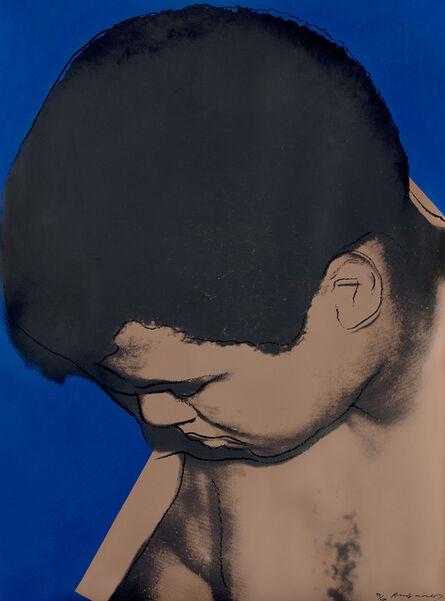 Andy Warhol, 'Muhammad Ali (F. & S. 180)', 1978