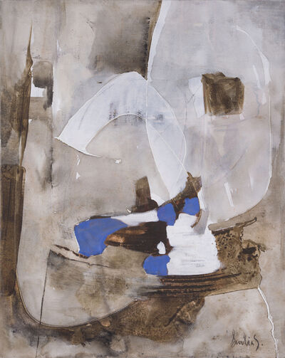 Emilia Sirrs, 'Caminos', 2013