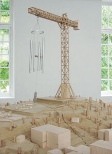 Mircea Cantor, 'Monument for the End of the World', 2006