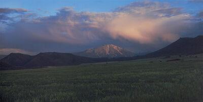 Clifford Ross, 'Mountain IX', 2005