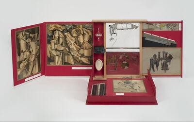 Marcel Duchamp, 'Boite, Series F (Boîte-en-valise)', 1966