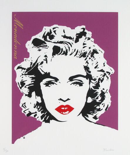 Bambi, 'Monadonna (Madonna) Purple', c.2014