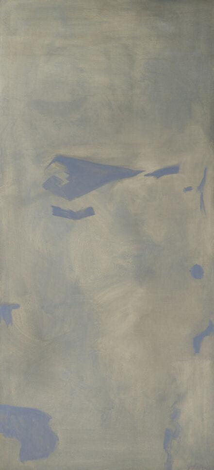 Perle Fine, 'Prescience #7', 1952