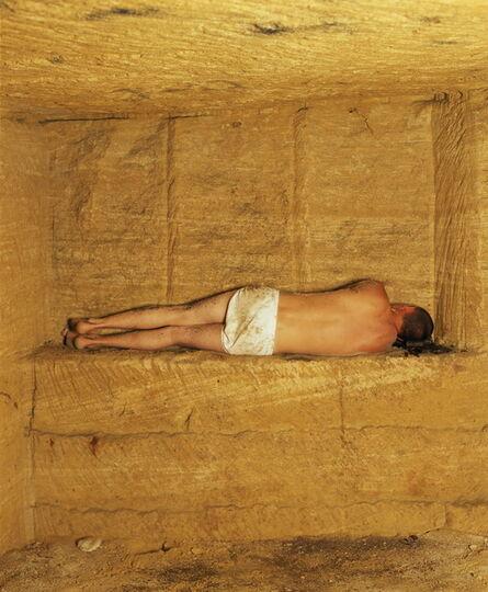 Andres Serrano, 'Untitled V (Torture) ', 2015