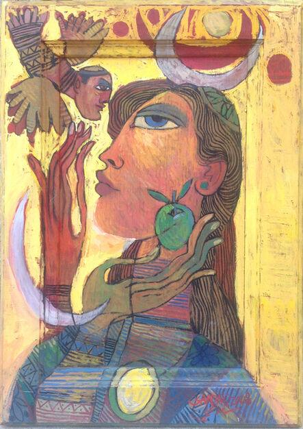 Saad Ali, 'Dream 4', 2008