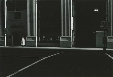 Ray K. Metzker, '63 DO-13, Philadelphia', 1963