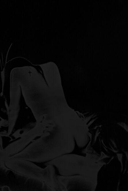 Sakiko Nomura, 'Another Black Darkness 6', 2008