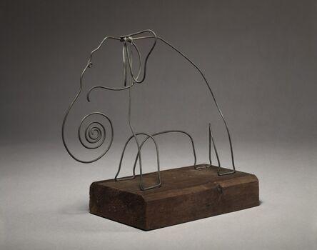 Alexander Calder, 'Elephant', ca. 1927