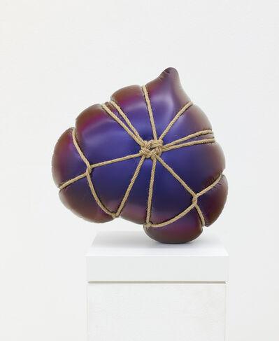 Adam Parker Smith, 'Shibari Heart (Chameleon)', 2021