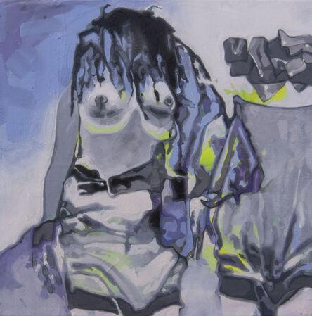 Zara Monet Feeney, 'The Engagement', 2017