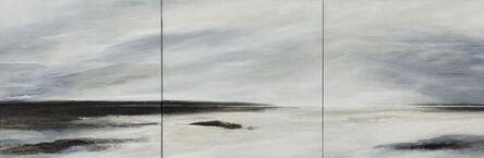 Marie Rioux, '25eme Jours', 2012