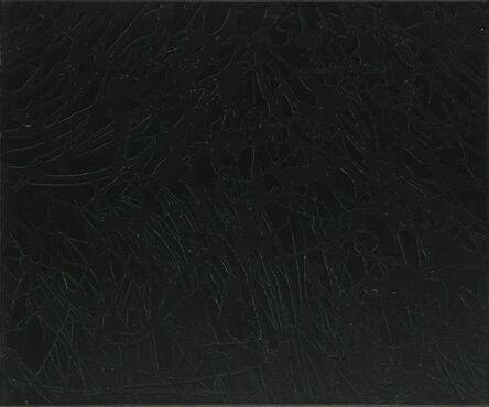 Xiao Bo, 'Sketches 2017 – Black 4', 2017