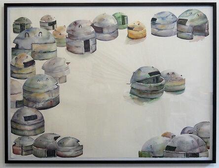 Anila Rubiku, 'Landscape Legacy', 2012