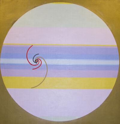 Alfredo Hlito, 'Untitled', 1955