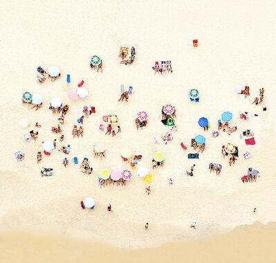 Joshua Jensen-Nagle, 'Sunbathers of Copacabana II, ed. 2/7', 2016