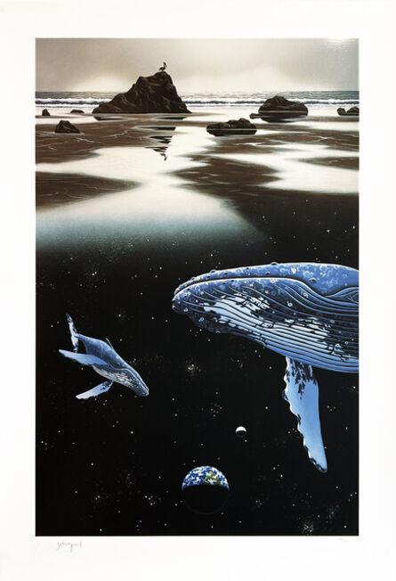 William Schimmel, ''Sands of Time'', 1991