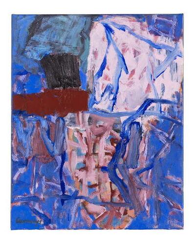 Elisabeth Cummings, 'Working Harbour', 2018