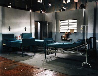 Luis Molina-Pantin, 'Scenery I (Hospital)', 1997
