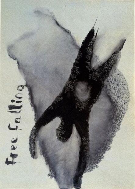 Shelly Tregoning, 'Free Falling ', 2017