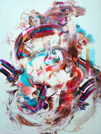 Jane LaFarge Hamill, 'Rufio ', 2016