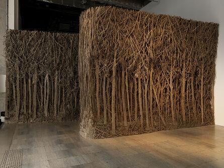 Eva Jospin, 'Forêt (Forest)', 2014