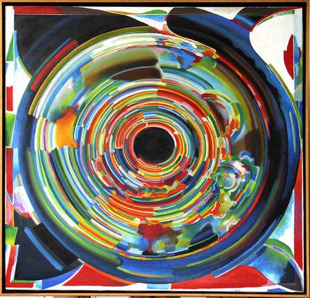 William Pachner, 'Untitled #3', 1969