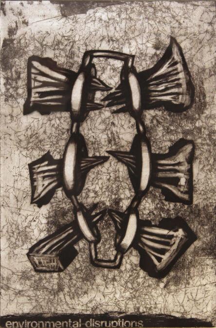 Jim Nickel, 'Environmental Disruptions', 1996