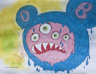 Laurina Paperina, 'The End of Murakami DOB', 2008