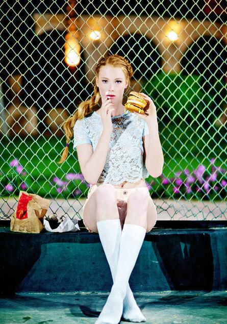 Liesje Reijskens, 'McDonalds II', 2013