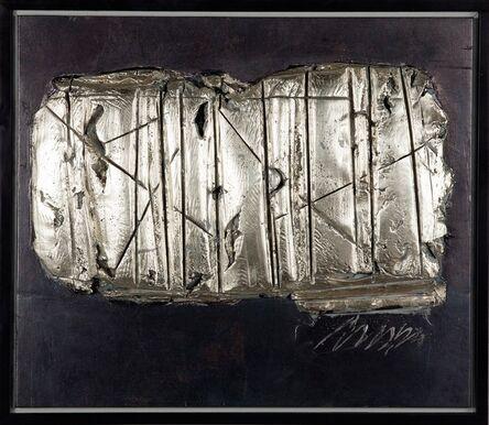 George Dunbar, 'Verdant', 2015