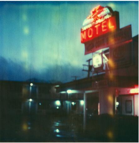 Stefanie Schneider, 'Thunderbird Motel - Polaroid, Contemporary, Icons, Color', 2005