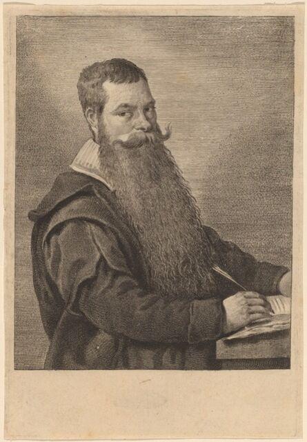 Jonas Suyderhoff, 'Nicolas Bodding van Laer'