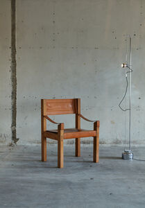 Angelo Lelli, 'Filosfera Floor Lamp', 1970s