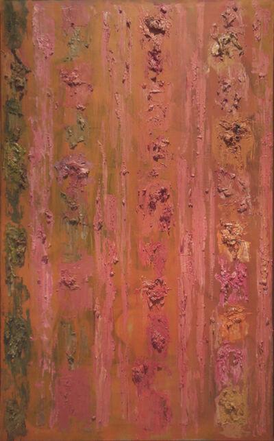 Ralph Wickiser, 'Varied Theme', 1957