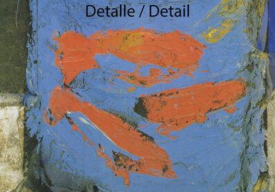 Manolo Valdés, 'Goldfish', 1990-2000