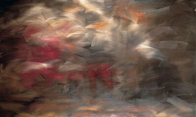 Gerhard Richter, 'Verkündigung nach Tizian', 1973