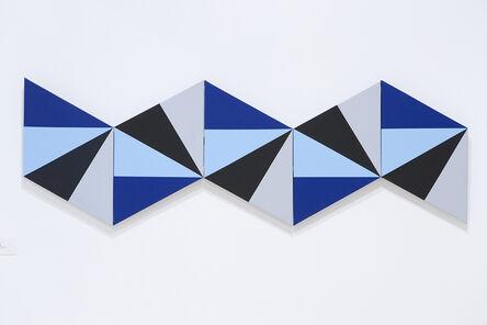 Trevor Richards, 'Sequence', 2015
